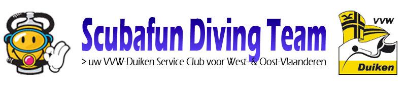 Scubafun Diving Team